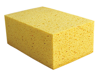 "CELLULOSE SPONGE FOR EPOSSY ""STUCCO"""