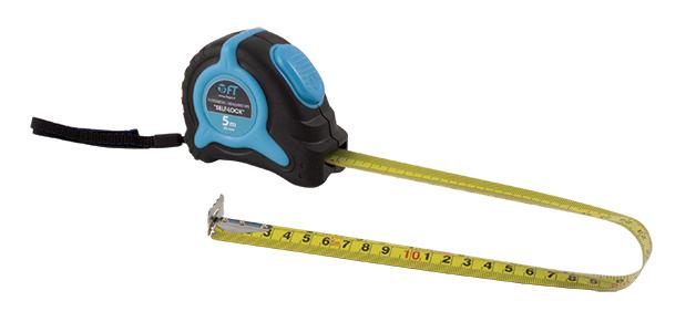 PROFESSIONAL MEASURING TAPE CLASS II 16 mm X 3 m