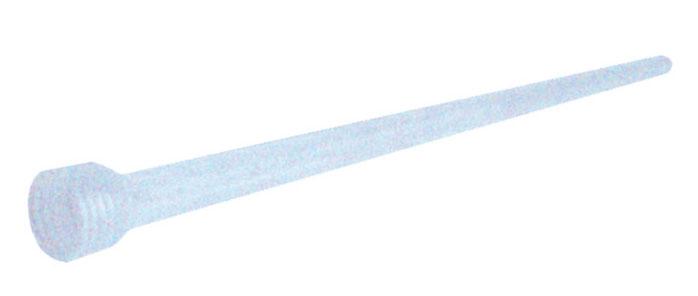 BECCUCCIO MISCELATORE PER CARTUCCIA DA 300 E 400 ML