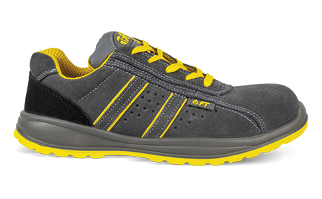 """SAFETY SHOE """"STONE"""" S1P"""