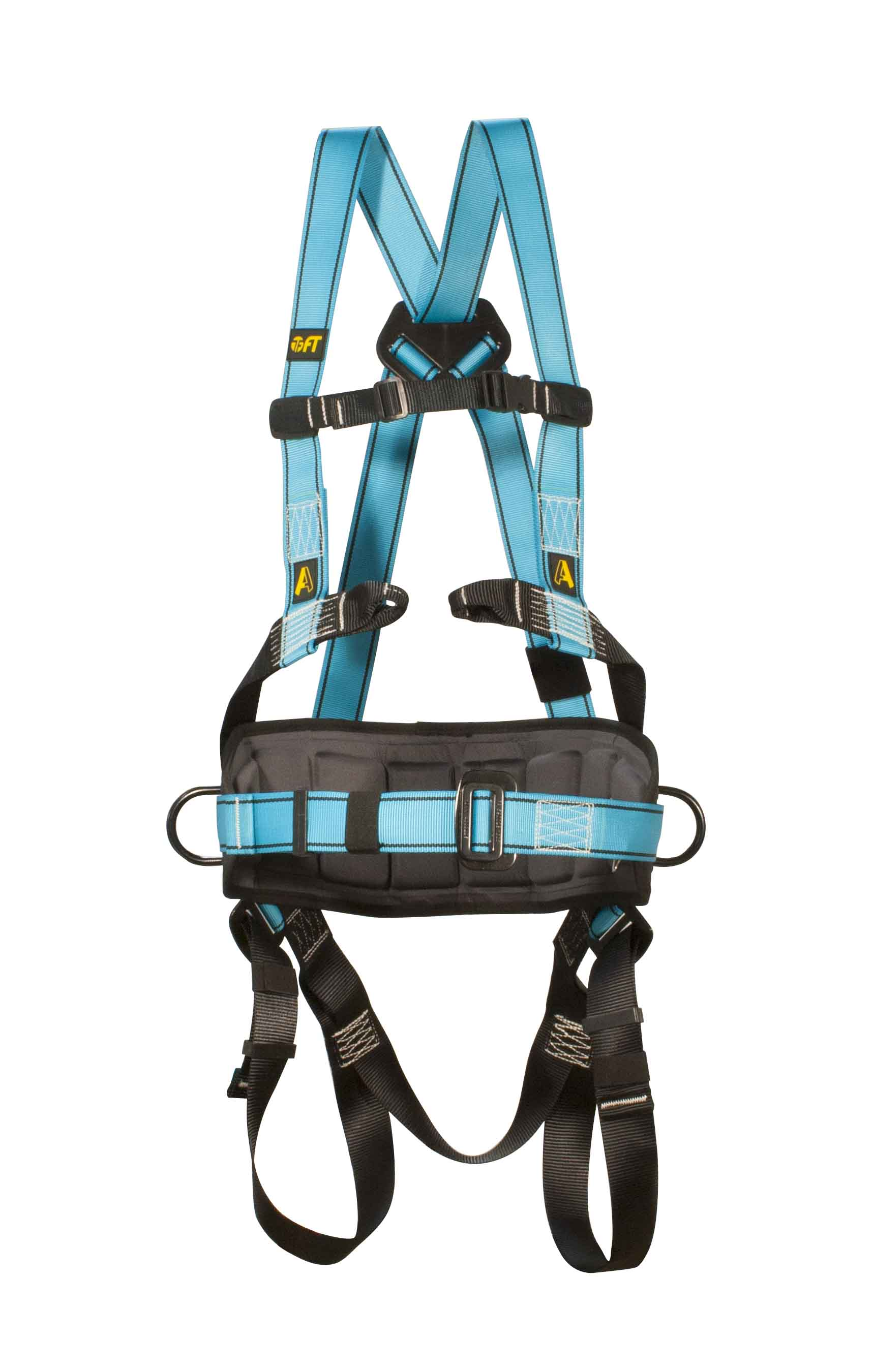 "SAFETY HARNESS ""AQUILA"""