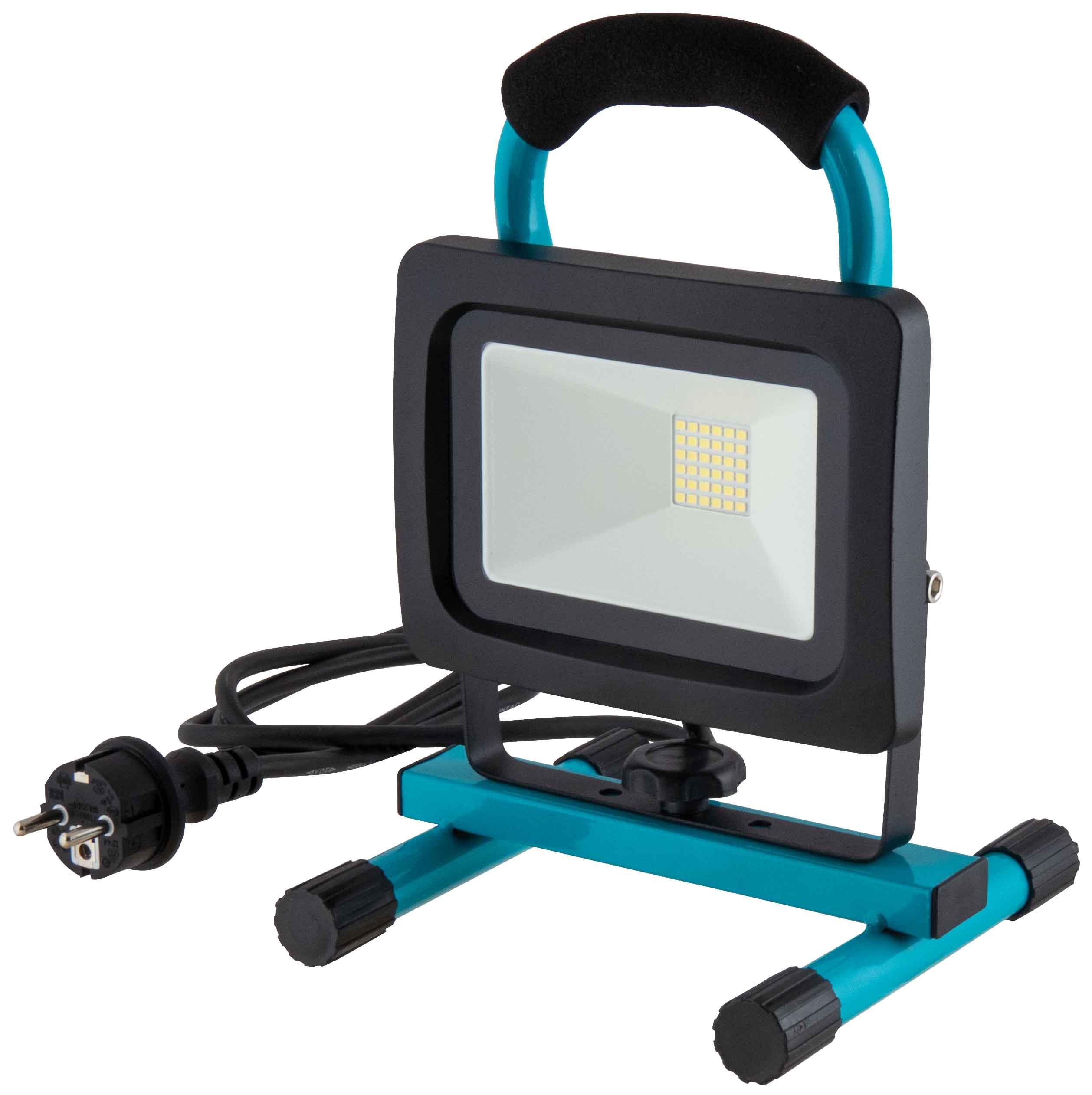 FARETTO A LED 30 WATT IP 65