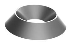 WASHER FOR WOODEN SCREW