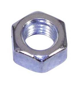 NUT FOR THREADED BAR DIAM. 12 mm – MEDIUM