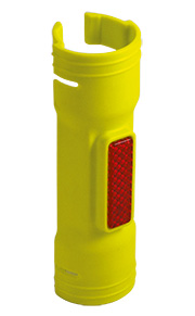COPRITUBO DIAM. 48 mm CON GEMME RIFRANGENTI